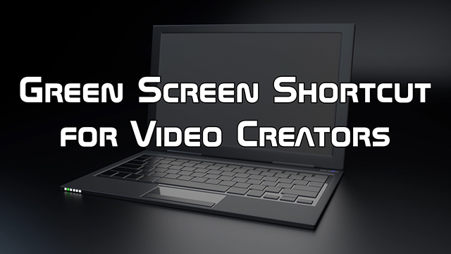 Steve Smith explains how to achieve a green screen effect within XSplit for either live streams, or just as an easy way of using a green screen without resorting to Adobe After Effects.